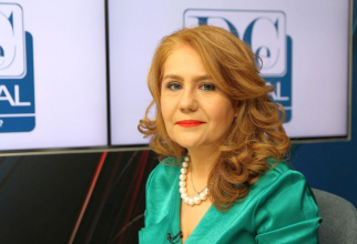 Prof dr Olga Simionescu. Foto: DC Medical