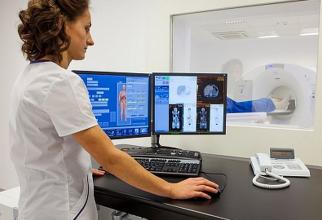Investigații PET-CT gratuite pentru bolnavii de cancer