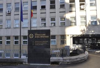 Spitalul de Boli Infecțioase Cluj  FOTO: Facebook CJ Cluj