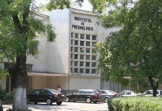 Institutul de Pneumoftiziologie Marius Nasta interzice temporar vizitele