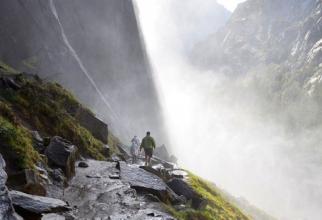 Circa 170 de turiști care s-au plimbat prin Parcul Național Yosemite s-au infectat cu norovirus.