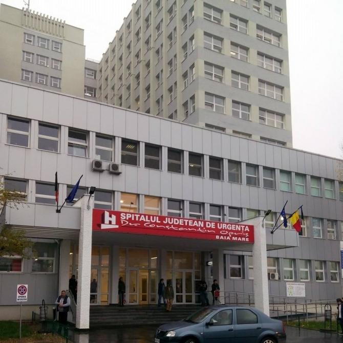 Spitalul Județean din Baie Mare   Facebook Spitalul Județean Baia Mare