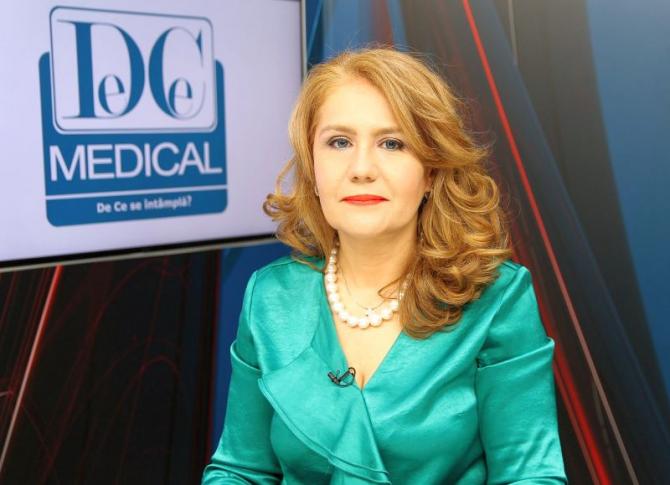 Olga Simionescu  FOTO: DC Medical