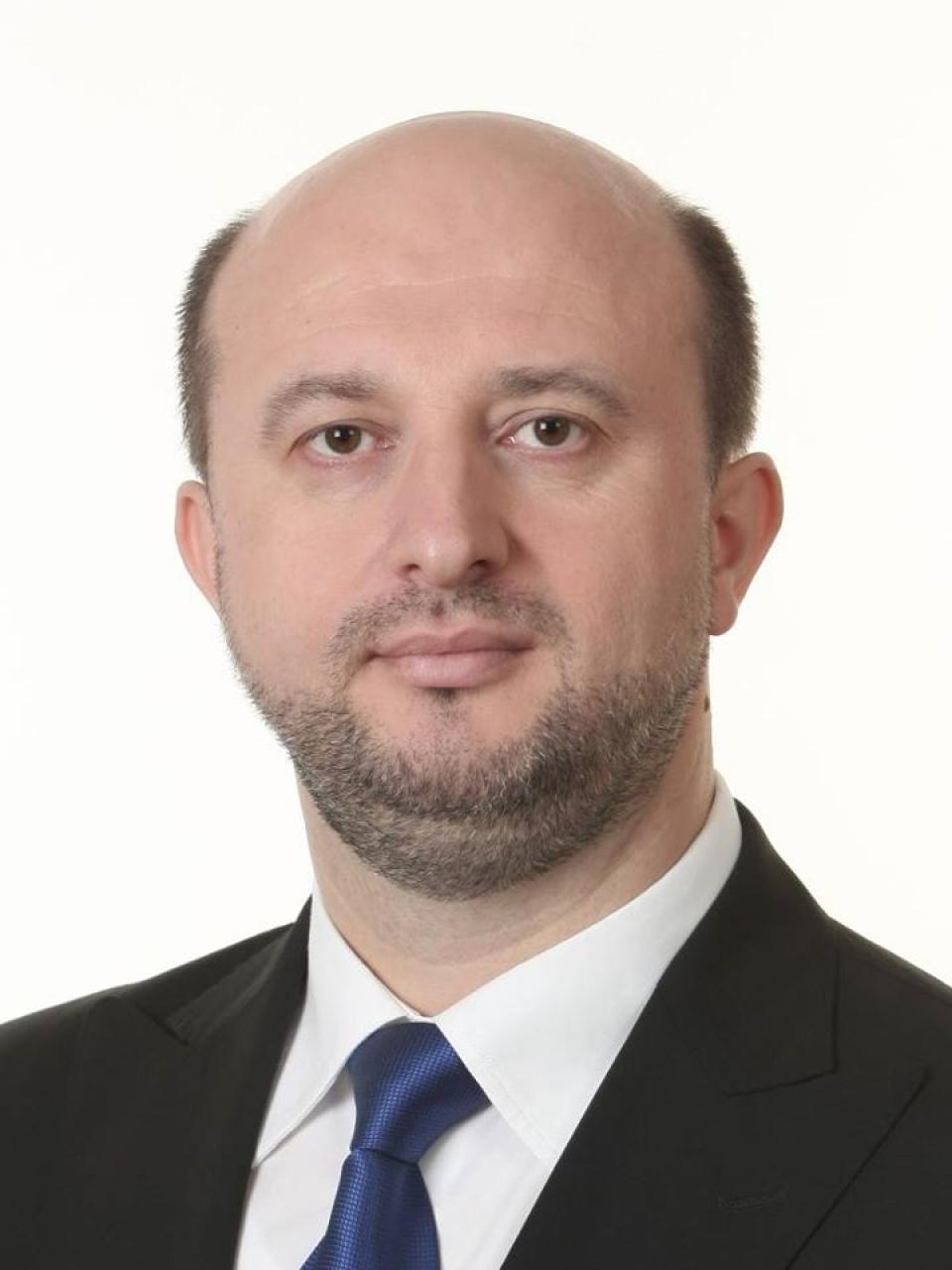 Daniel Chițoiu, fostul ministru de Finanțe. Foto Facebook