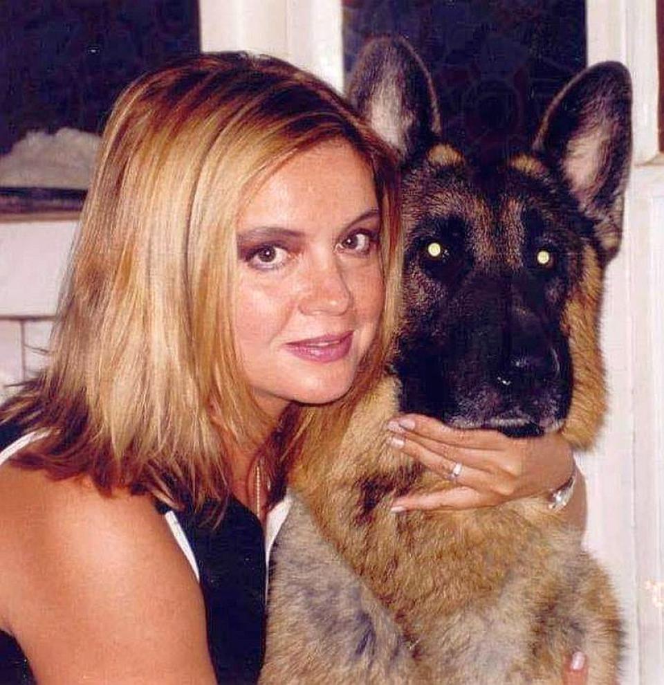 Jurnalistul Cristina Țopescu iubea foarte mult animalele
