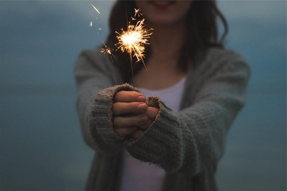 Dorințe pentru noul an  FOTO: Pixabay