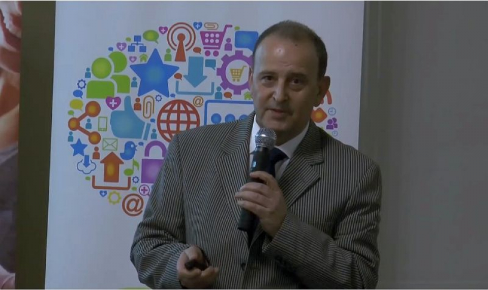 Prof dr Florin Mihălțan