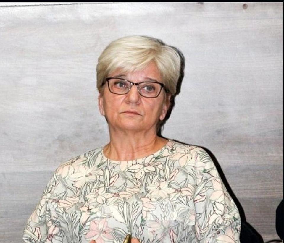 Prof Dr Ioana Grigoraș. Foto: Ziarul de Iași