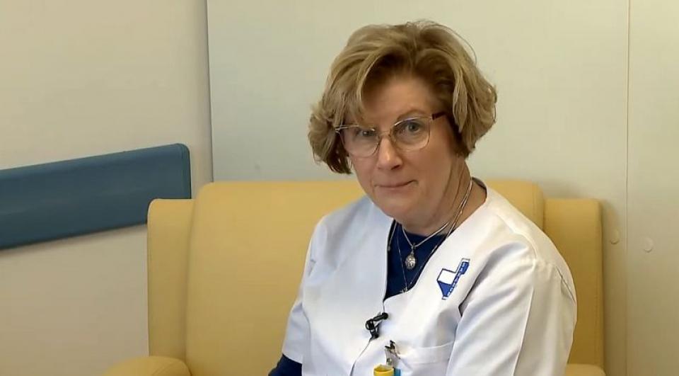 Dr Ruxandra Vlădescu