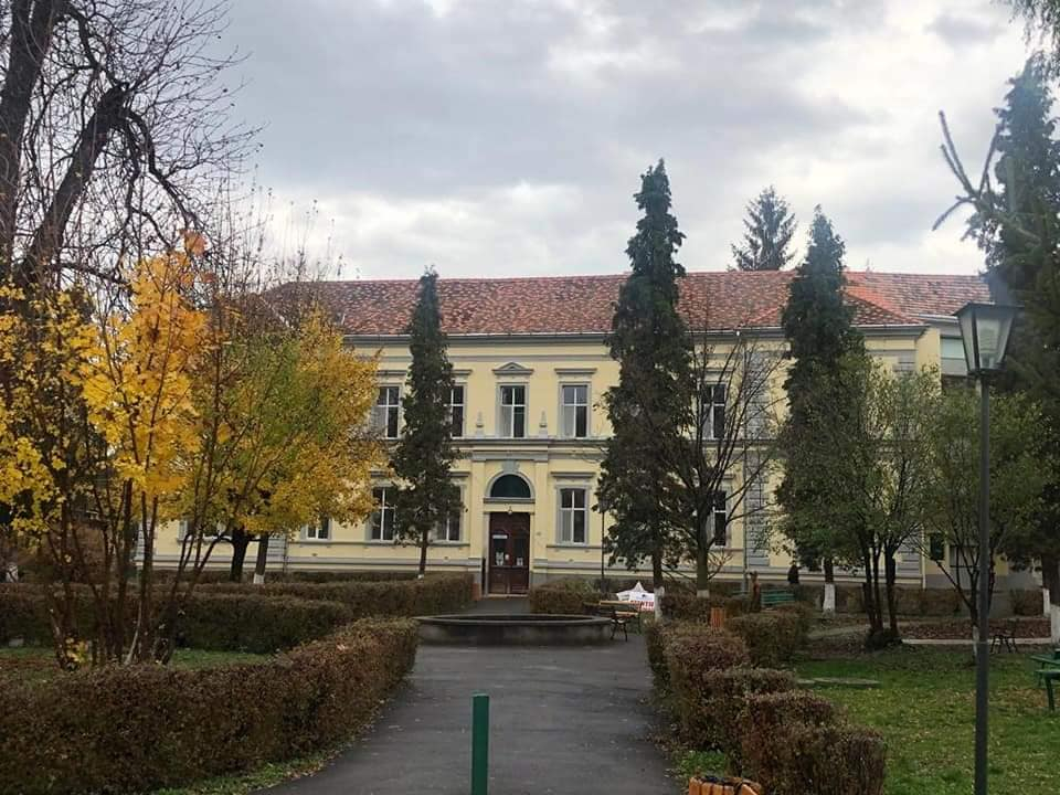 Spitalul din Sighișoara  Facebook Spital Sighișoara