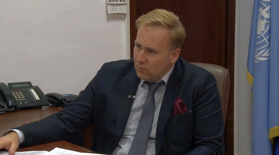 DR Victor Costache, la Interviurile DC News și DC Medical