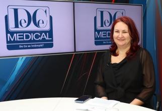 Dr Mirela Nicolae, medic primar Obstetrică-Ginecologie la Spitalul Clinic Sanador,