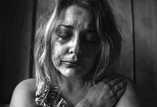 Abuz, violență domestică
