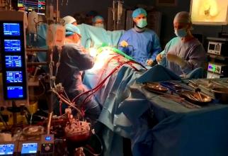 Chirurgie cardiacă endoscopică