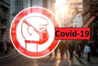 Noul coronavirus a fost botezat Covid-19