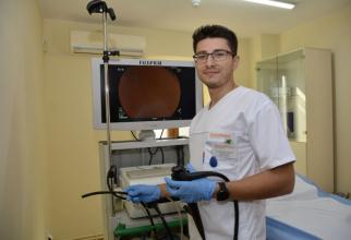 Dr Dan Bobeică