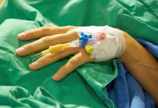 Pacient FOTO: pexels.com