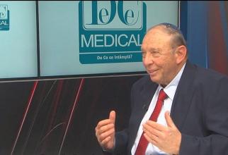 Prof dr Reuven Or. Foto: DC Medical