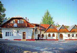 Tabăra Arbanași. Foto: turismbuzau.ro
