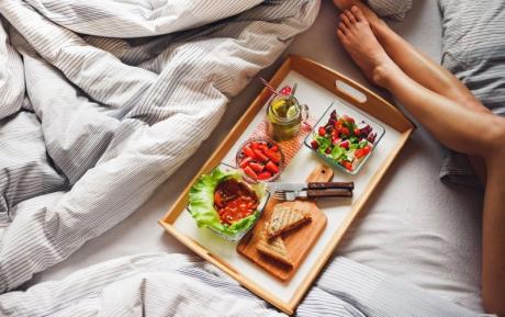 Micul dejun, pe post de dietă
