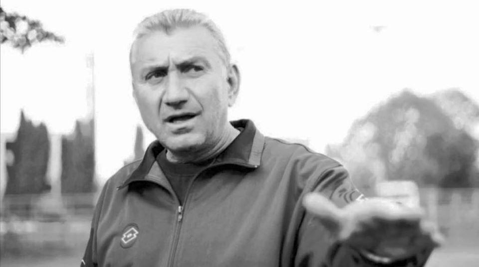 Ilie Bărbulescu, fosta glorie a Stelei. Foto: Facebook