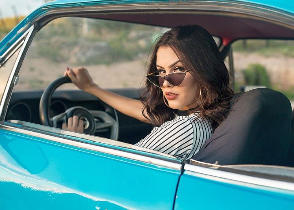 Scaunele de la mașină pot ascunde un pericol
