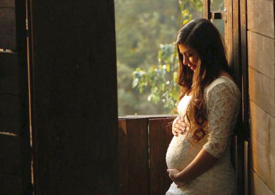 Când rămâi mai ușor însărcinată