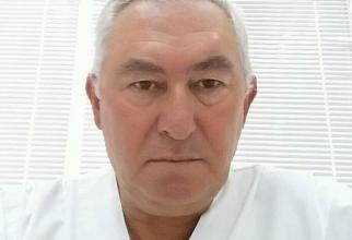 Sorin Hîncu, preşedintele Colegiului Medicilor Suceava. Foto: Facebook