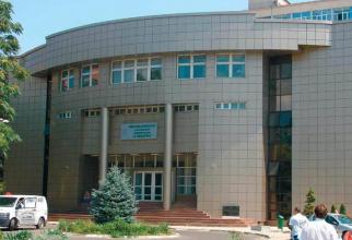 Ambulatoriu Spitalul Militar Central