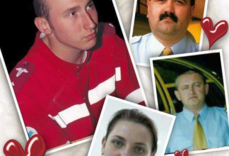Salvatorii care au pierit în accidentul de elicopter de la Cojocna