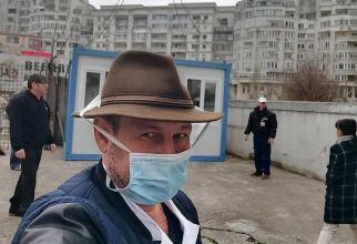 Mihai Păduraru Foto: Facebook