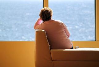Văduvia ne afectează cognitiv