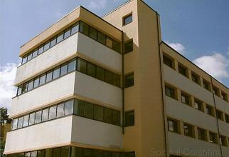 Spitalul Colentina din București. Foto: arhiva spital
