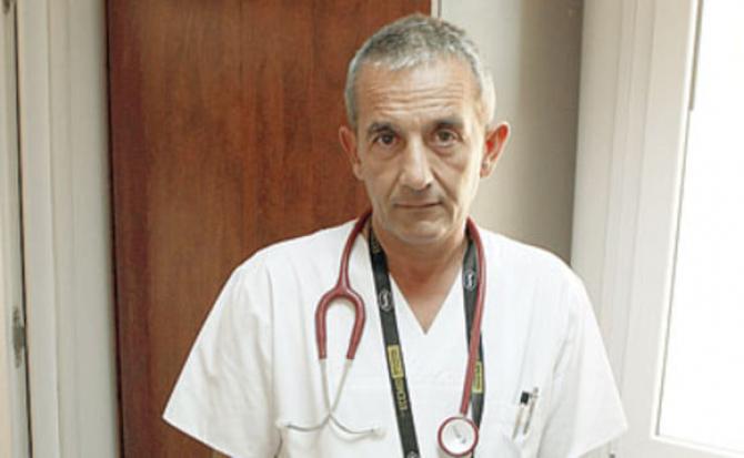 Dr. Cătălin Apostolescu, Foto Facebook