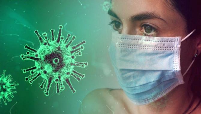 Coronavirus, infecție