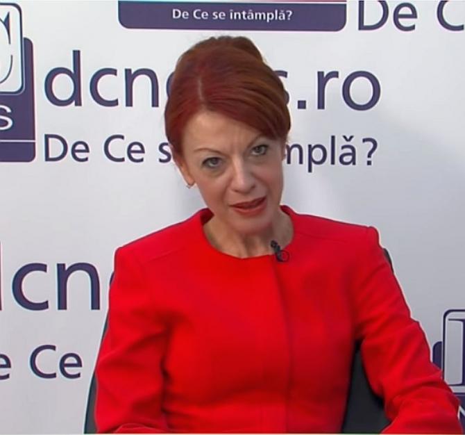 Simona Ruța