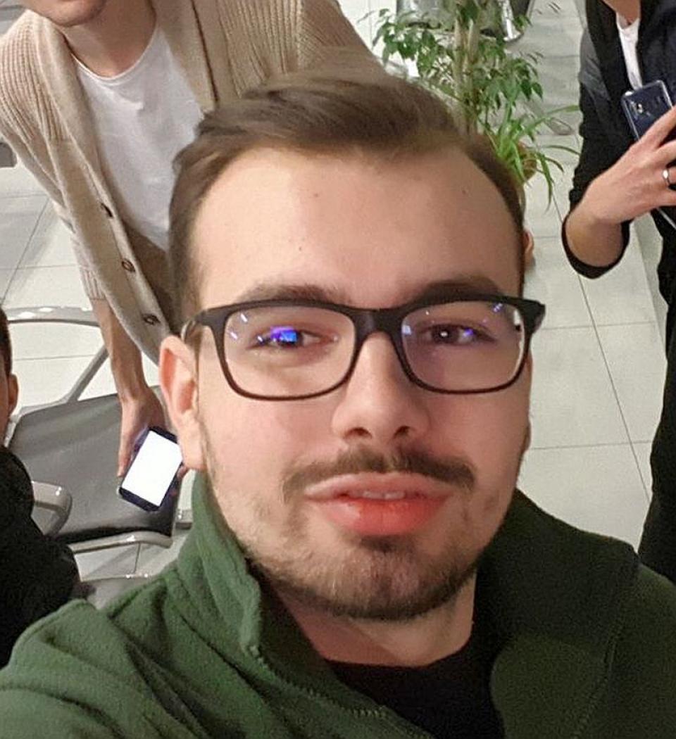 Adrian Păun. Foto: Facebook