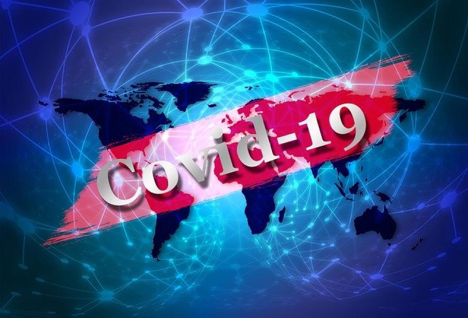 COVID-19 a ucis peste 3.000 de oameni  FOTO: pixabay