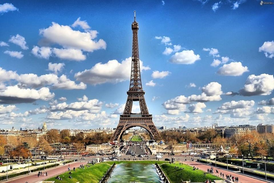 Pandemia de Covid-19 a închis Turnul Eiffel    Foto: pexels.com