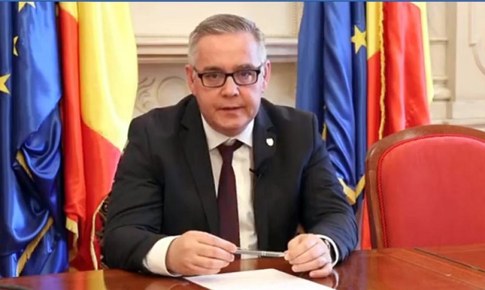 Dr. Emanuel Botnariu, senator