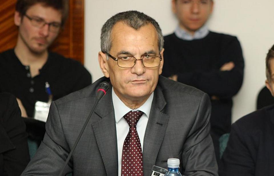 Gheorghe Tache, reprezentantul pacienților transplantați