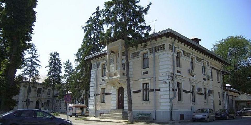 Institutul Socola din Iași