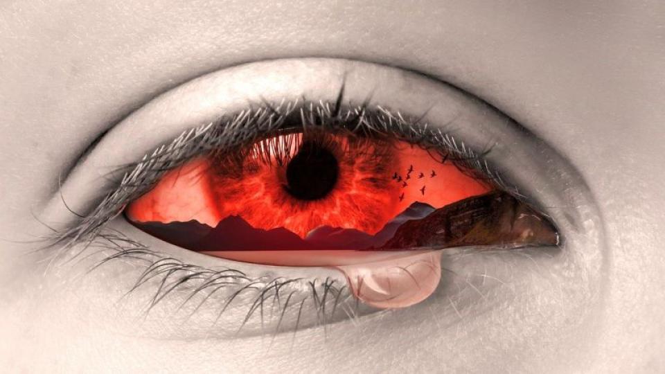Sindromul ochilor uscați