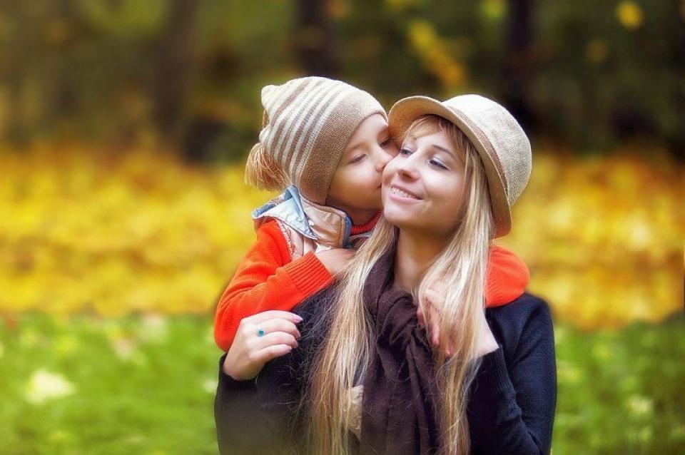 Încurajați copilul să vă spună ce neliniști are