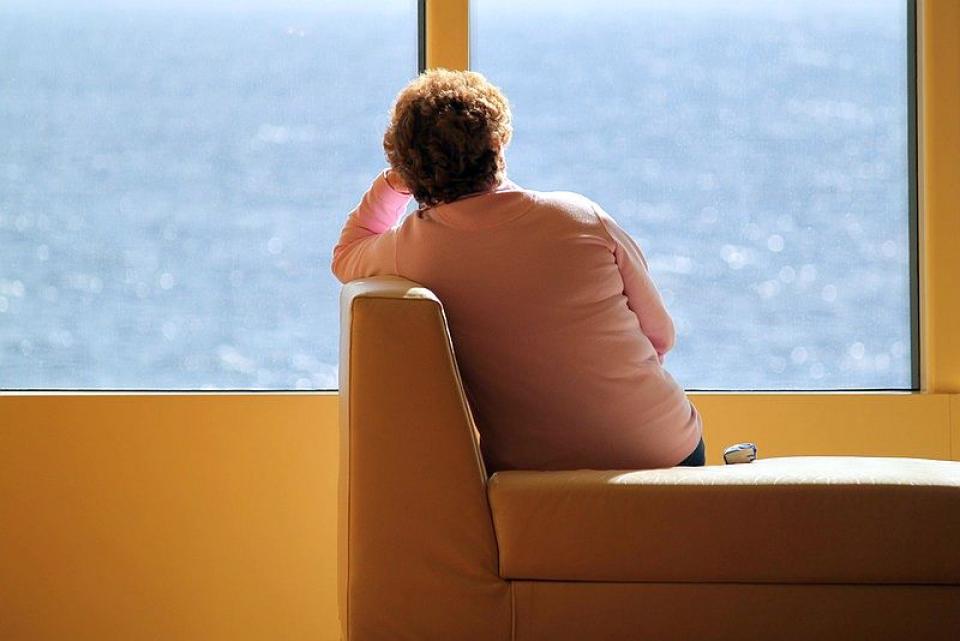 Pericolul singurătății