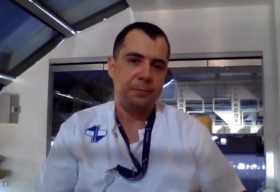 Dr. Răzvan Stavri