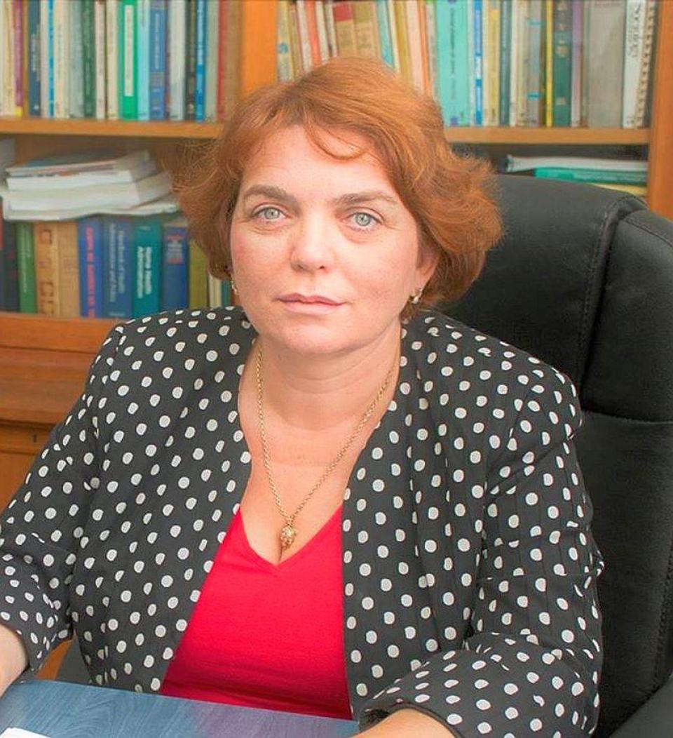 Conf dr. Florentina Furtunescu, Expert în Sănătate Publică și Prorector Strategie instituțională, evaluare academică și calitate la Universitatea de Medicină Carol Davila