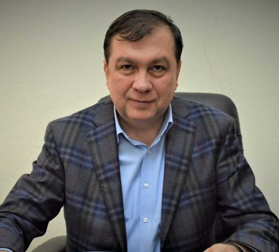 Viorel Jinga, rector UMF  FOTO: arhivă personală