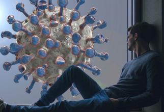 Coronavirus carantina. Foto: Pixabay
