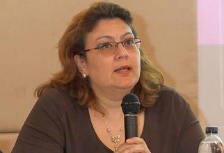 Sandra Alexiu  FOTO: arhivă personală